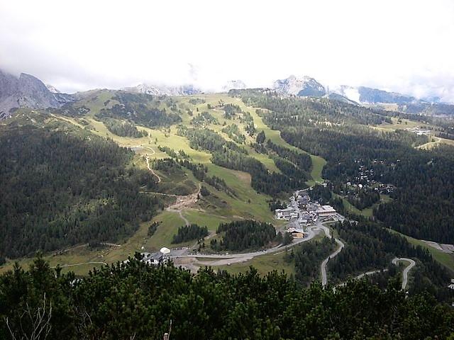Monte Auernig da passo Pramollo