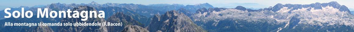Solo Montagna
