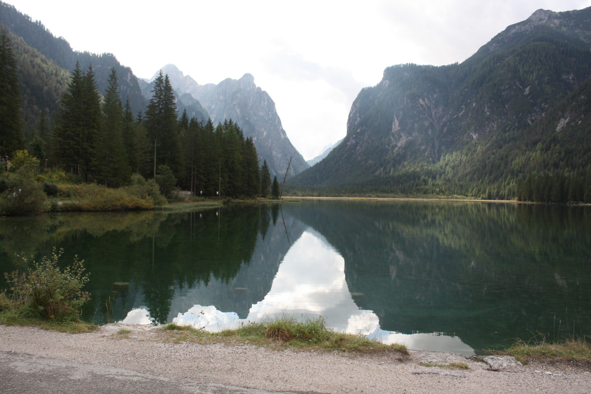 Lago di Dobbiaco –  Val Pusteria (BZ)