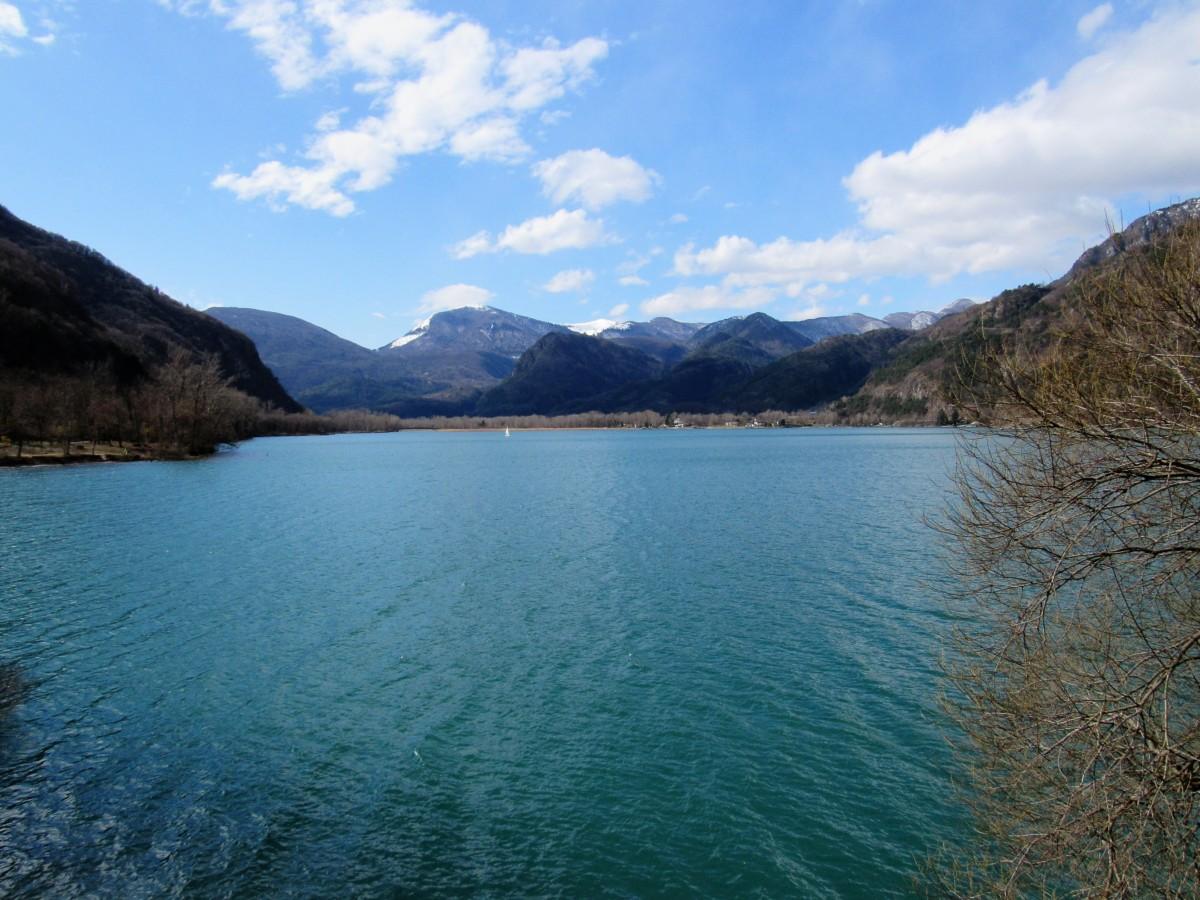 Lago di Cavazzo – Prealpi Carniche (Udine)