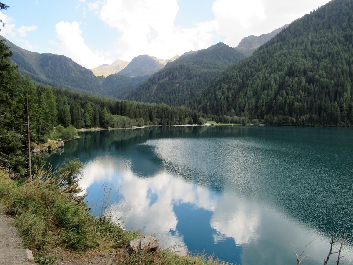 Lago di Anterselva – (BZ) – Trentino Alto Adige