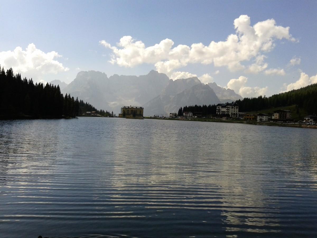 Lago di Misurina – (BL)