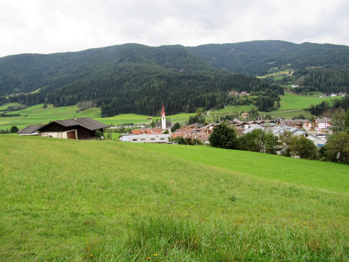 Monguelfo/Welsberg