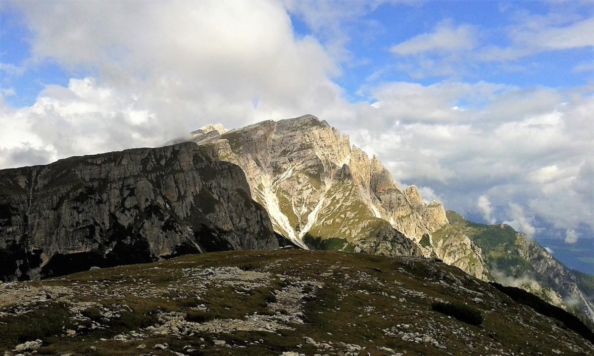 Strudelkopf/M.Specie (2.307 m)